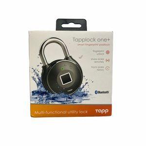 Tapp Tapplock One+ Bluetooth Utility Lock NWT